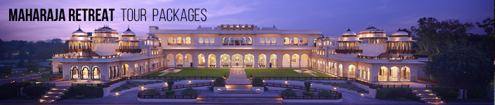 Maharaja Retreat (09 Nights / 10 Days)
